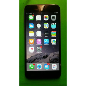 Iphone 6 Plus 16gb Telcel Iusacell Unefon Movistar