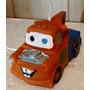 Adorno Vela Matte, Cars, Toy Story Y Otros Personajes
