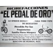 Traspaso Negocio De Bicicleta