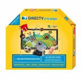 En Lanus Kit Directv Prepago Hd Antena 76 Cm Costa Atlantica