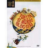 La Vuelta Al Mundo En 80 Dias 1956 Cantinflas Pelicula Dvd