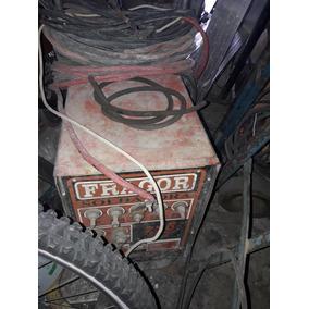 Planta De Soldar Con 18 Metros De Cable