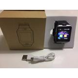 Reloj Inteligente,cámara Dz09 Lg, Samsung,motorola, Android.