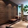 Panel Decorativo 3d Modelo Sahara - 3decowall