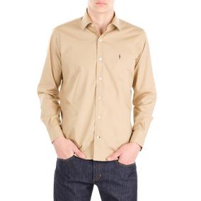 Camisa Corte Medio Hombre Cardonplata