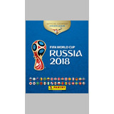 Album Virtual Lleno Panini Rusia 2018 Digital Formato Pdf