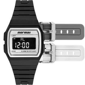 eaee7418759 Troco Relogio Mormaii Jaws Original - Relógios no Mercado Livre Brasil