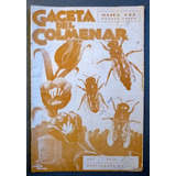 Gaceta Del Colmenar Nº 221 9/57 Apìcultura Abejas