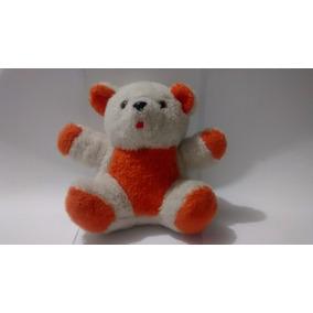 Urso De Pelúcia Crianças Ursinho Teddy Bear Usado Brinquedos
