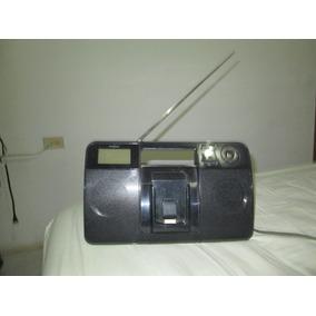 Reproductor Ipod Boobox Ns B3113b, Radio Am/fm