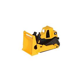 Bulldozer Caterpillar Construcción Juguetes Mini Máquina Pus