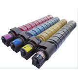 Cartucho Compatible Ricoh Mpc 2030/1 2051 2551 2050 Color