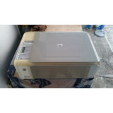 Impressora Multifuncional Hp C3180 Com Fonte