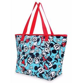Bolso Termico Disney Store Original