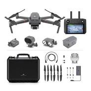 Drone Dji Mavic 2 Enterprise Dual Smartcontroller