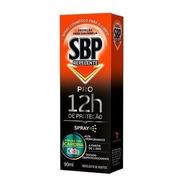 Repelente Infantil Spray Sbp Pro Kids Frasco 90ml