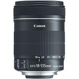 Canon Ef-s 18-135 Mm F / 3.5-5.6 Is Lente De Zoom Estándar P