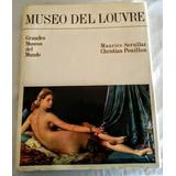 Museo Del Louvre Grandes Museos Del Mundo