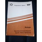 Biología, Preparatoria Abierta - Sep