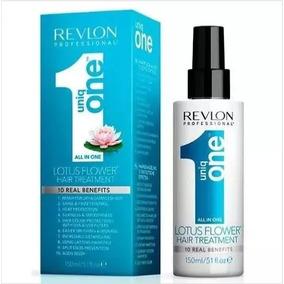 Uniq One Flor De Lotus Revlon Hair Treatment Original