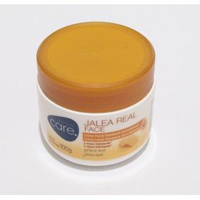 Crema Facial Humectante Extra Intensiva Jalea Real Avon Care