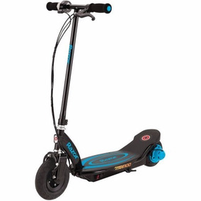 Scooter Patin Electrico Azul Core Razor E100
