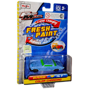 Maisto Studebaker Auto Cambia Color Paint Shifters Mrtoy
