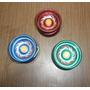 Yo-yo De Metal Tipo Duncan Nuevo Sin Uso