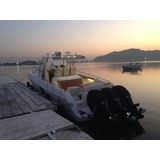 Fishing 39 Saint Tropez 3 X 300 Verado Hp Boatsp Sc