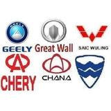 Sensor Valvula Freno Stop Chery Qq Original