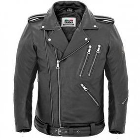 Jaqueta Tutto Moto Fashion Couro Masculino 2xl