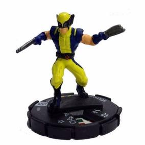 Miniatura De Heroclix - Wolverine 009