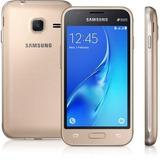 Vendo Celular J1 Mini Sm-j105b Novo 1 Ano De Garantia