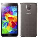 Celulares Samsung Galaxy S5 G900 Android 6 Libre 16gb Nuevo!