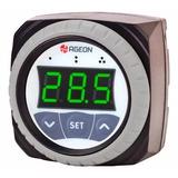 Termostato Controlador Digital Temperatura Ageon H108 110220