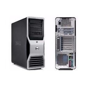 Servidor Dell Precision T7400 Xeon E5440