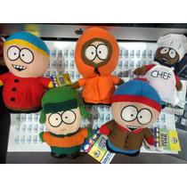 Monos Peluche South Park Kenny Eric Kyle Stan Chef