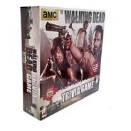 The Walking Dead Trivia Juego Mesa En Ingles