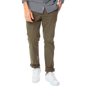 Pantalon Chino Para Hombre Jack Supplies