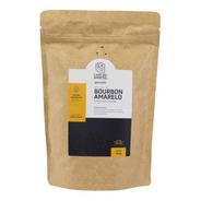 Café Do Mestre Specials Bourbon Amarelo 250g Em Grãos