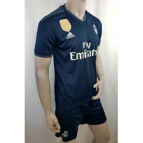 Playera Del Real Madrid Chafas - Ropa Deportiva en Mercado Libre México d1160390083c6