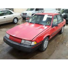 Guantera De Tablero Chevrolet Cavalier 1991 1994