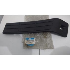 Acabamento Protetor Esq Parachoque Traseiro S10 1995 A 2000