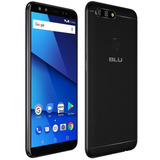 Blu Vivo X 4g Cam Dual 20/12mp 4gb Ram 64gb Bat 4010 Mah