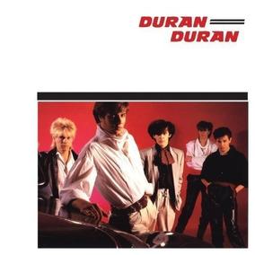 Duran Duran - Duran Duran - Cd Nuevo Importado