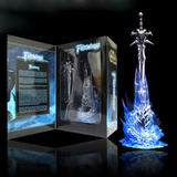 Wow World Of Warcraft Frostmourne