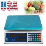 30kg Peso Digital Balanza Precio Estados Unidos Carne...