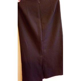 19595b0744 Pollera Tubo Negra De Vestir - Polleras Largas de Mujer en Mercado ...