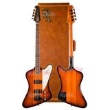 Bajo Electrico Gibson Thunderbird 2015 4c Musica Pilar