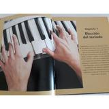 Aprenda A Tocar El Piano Y Los Teclados 1 Tomo